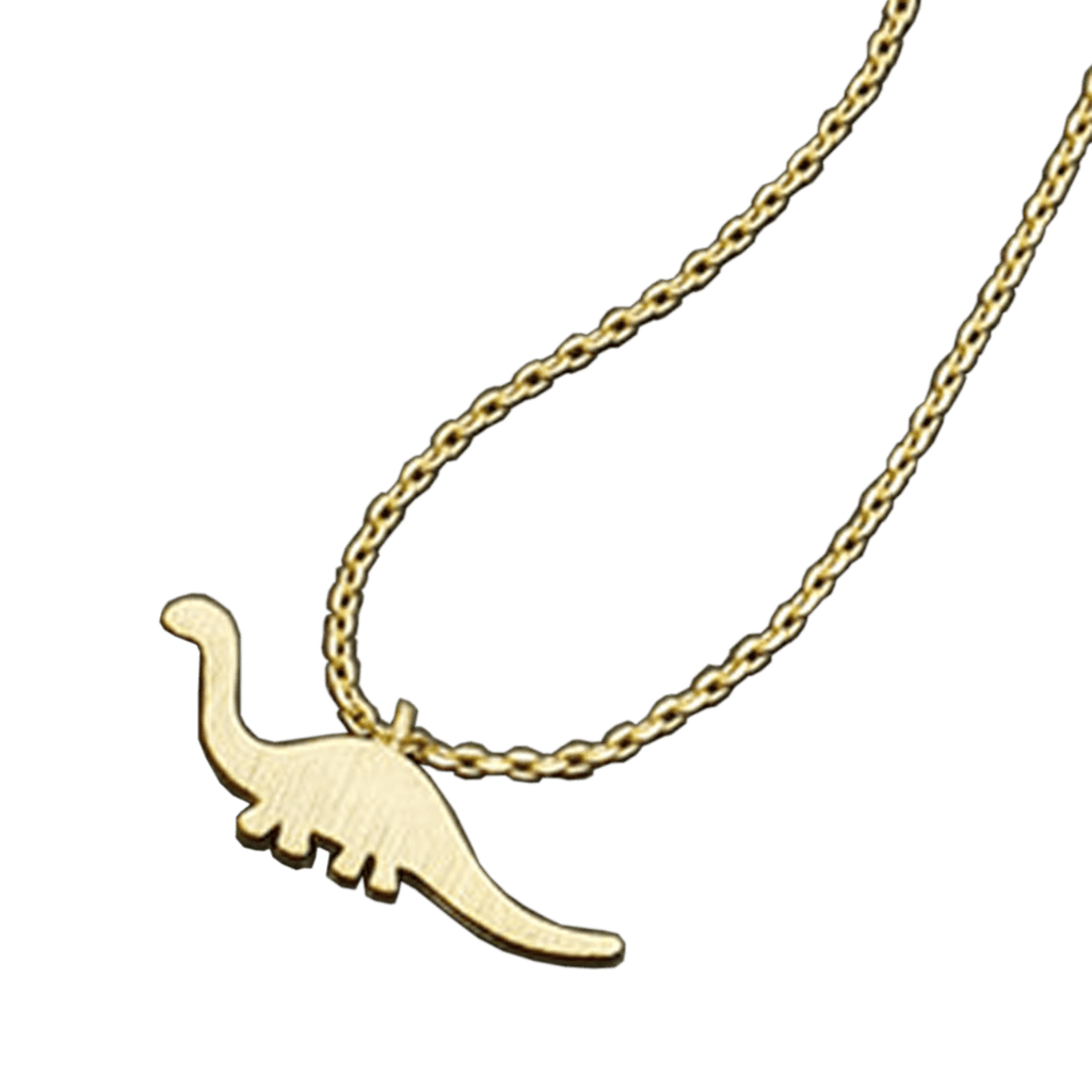 silver pendant believe dinosaur necklace anna kevin sterling n products large