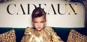 France To Ban Child Beauty Pageants?