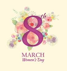 International Women's Day - March 8