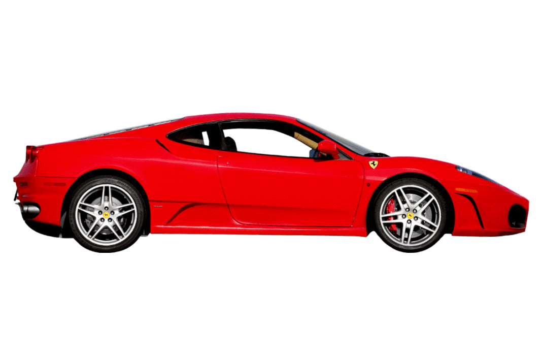 Location - Rental | Ferrari F430