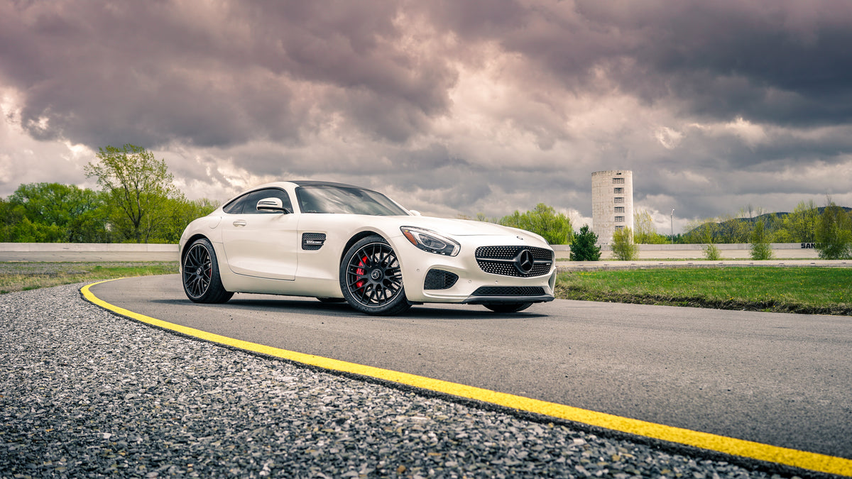Location - Rental | Mercedes GTS
