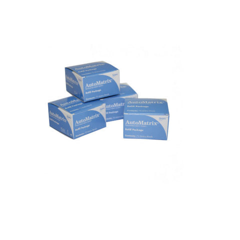 Dentsply Automatrix bands refill