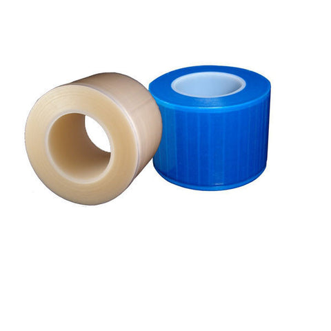 "Barrier Film Sticky Wrap 4"" x 6""  1200 Sheet/Roll"