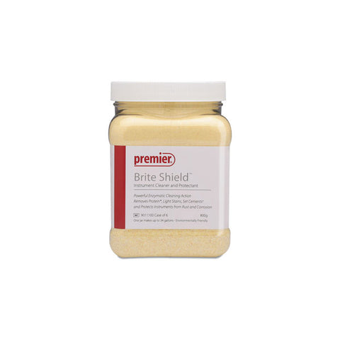 Premier Brite Shield Enzymatic Cleaner