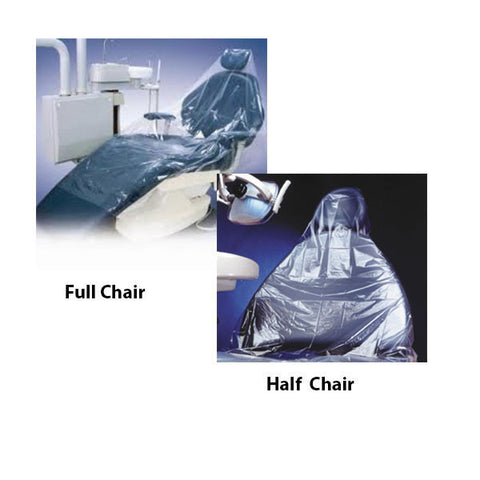 1 Day Handling Dental Chair Sleeves Cover