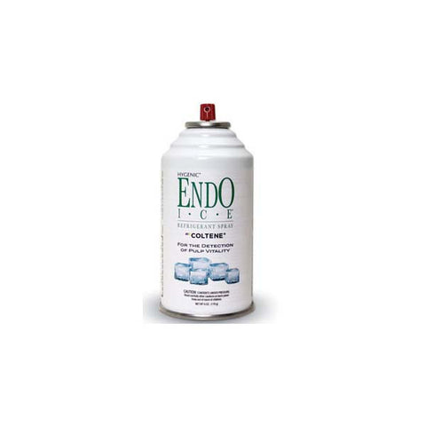 Coltene Endo Ice Refrigerant Spray 6 oz Hygenic