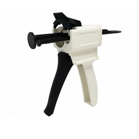 Dispensing Gun 10:1 / 4:1 for 50 ml Cartridges High Performance