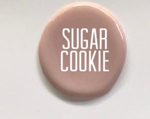 Sugar Cookie