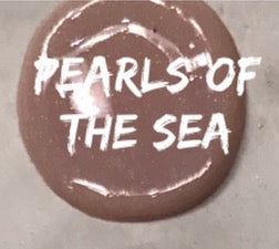 PEARLS OF THE SEA