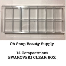 SWAROVSKI CLEAR BOX