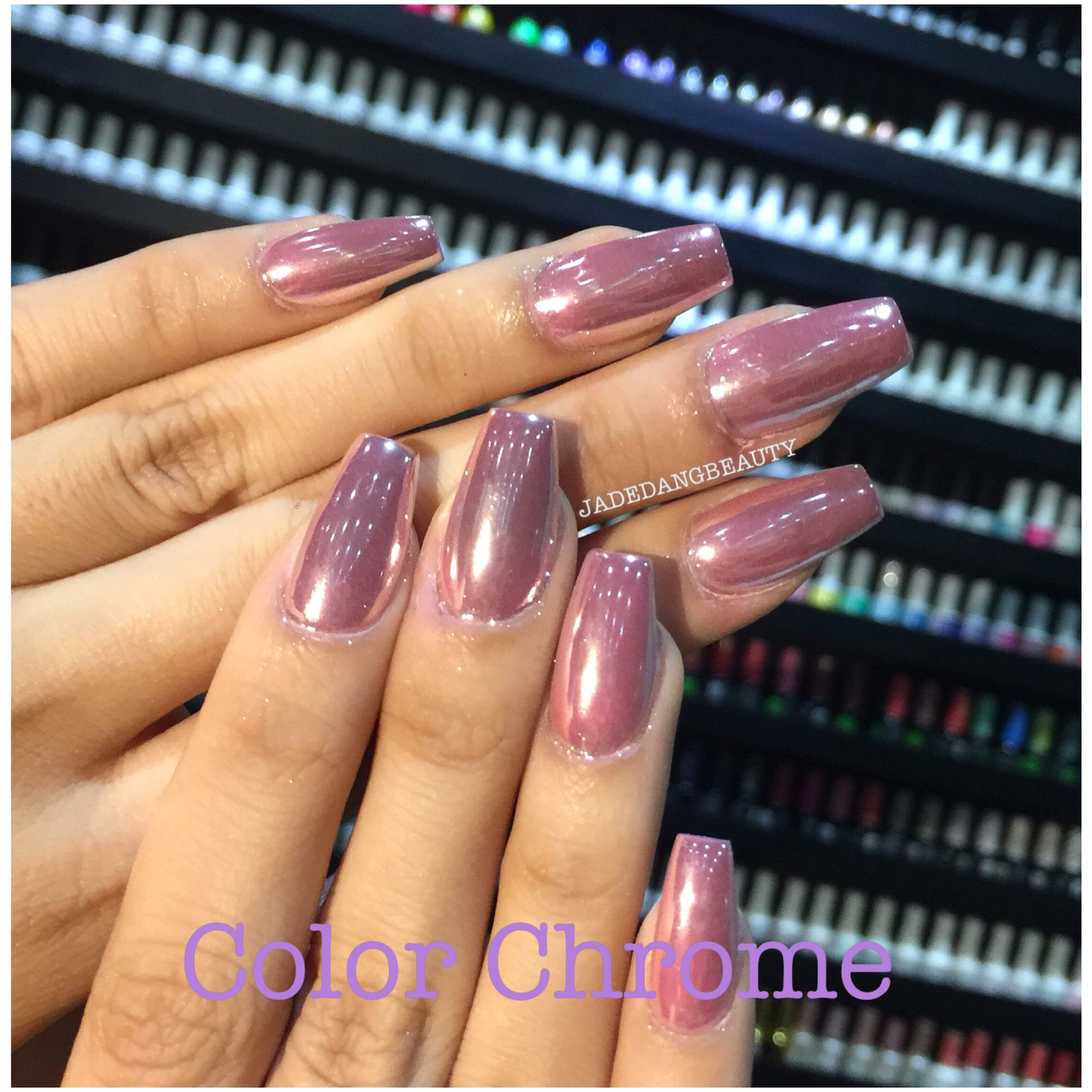 Holo / Chrome / Fairy Dust / Gossip Gel – Oh Snap! Beauty Supply