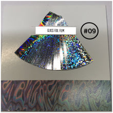 GLASS FOIL FILM