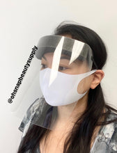 FULL Face Protection (PLASTIC)