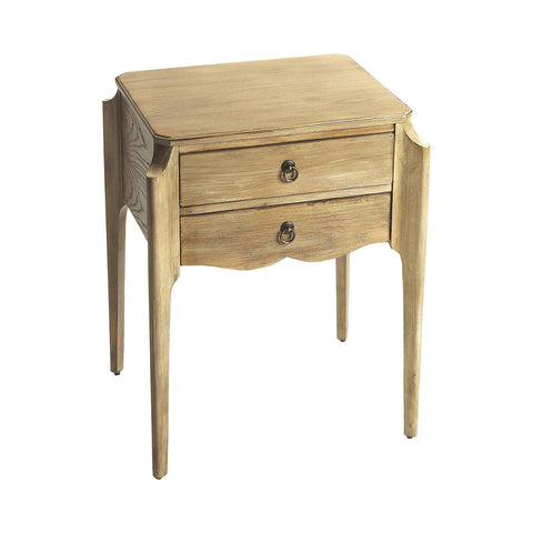Abigail Accent Table