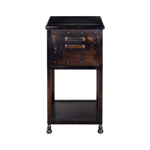 Forge Street Side Table