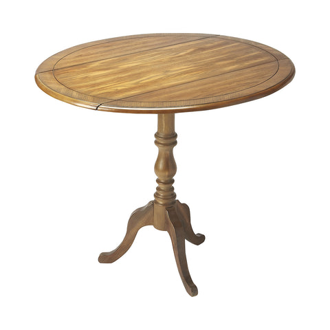 Acorn Hall Table