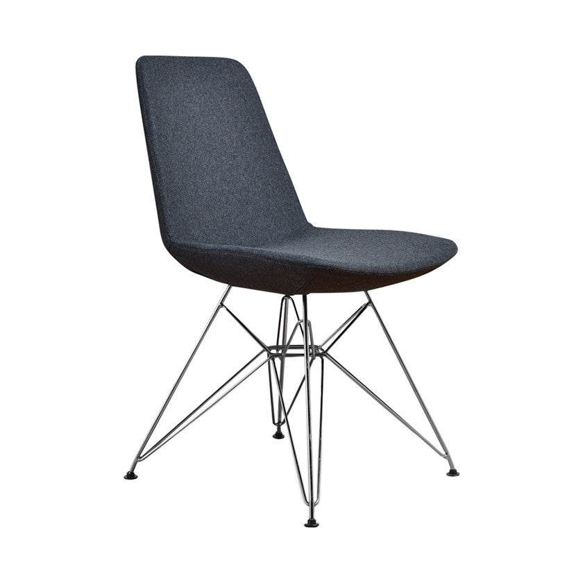 Kinetic Dining Chair