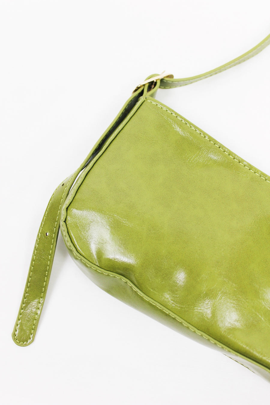 NIGHT SHIFT BAG / OLIVE