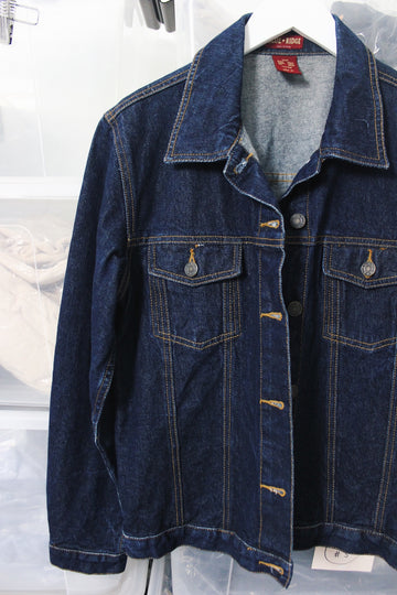 DREAMSTATE VINTAGE DENIM JACKET