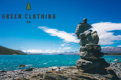 Green Clothing Co Sustainability