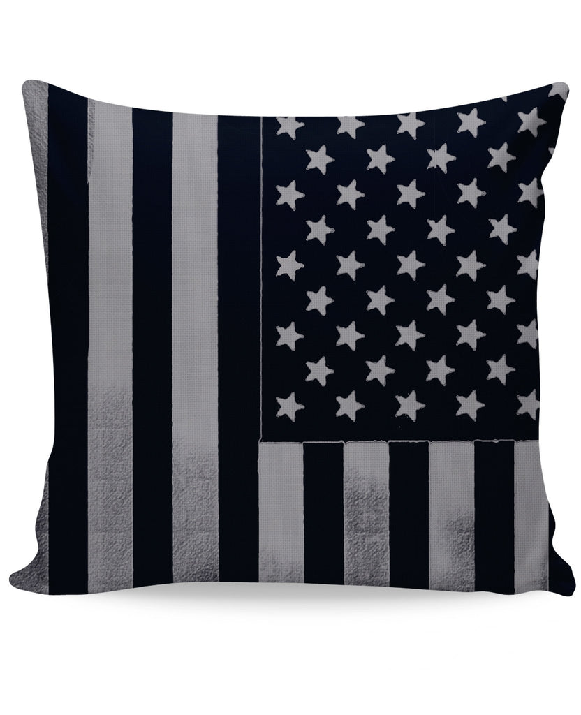 Americana Couch Pillow - SEND IT and Do It for State!