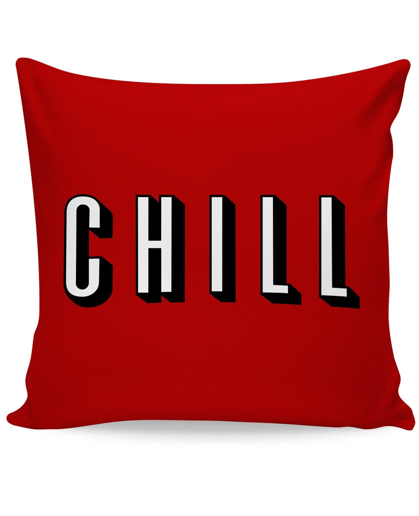 Chill Couch Pillow - SEND IT and Do It for State!