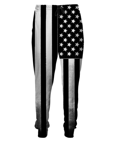 Americana Sweatpants - SEND IT and Do It for State!