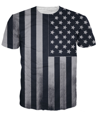 Americana T-Shirt - SEND IT and Do It for State!