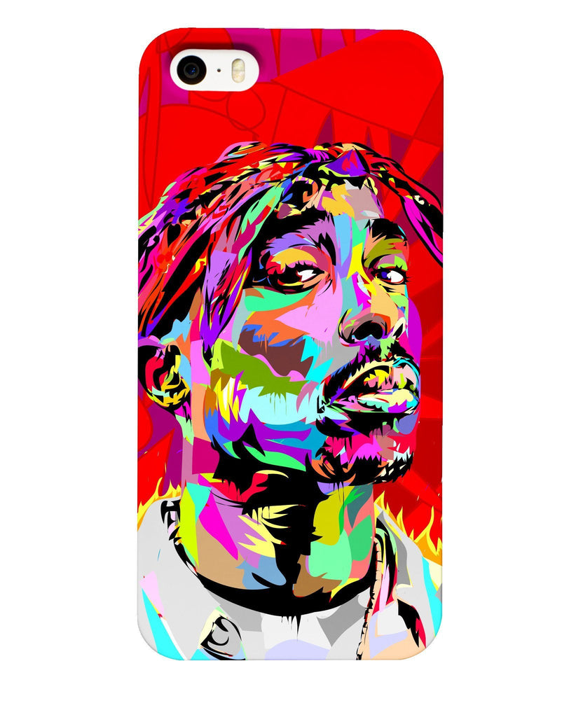 California Love Phone Case - Men's & Women's Clothing and Fashion