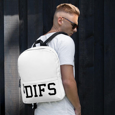*NEW* DIFS - BACKPACK - Men's & Women's Clothing and Fashion