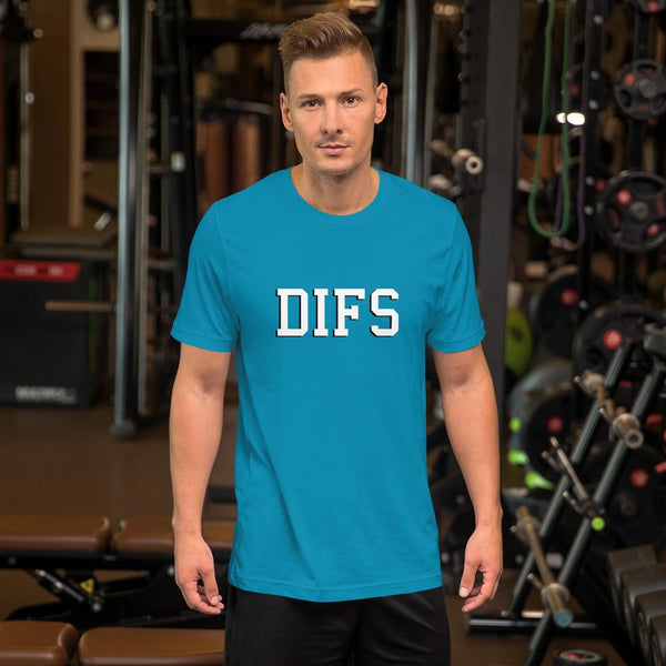 DIFS T-Shirt - SEND IT and Do It for State!