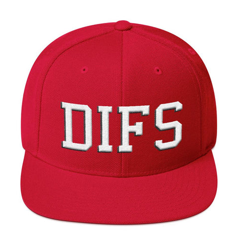 DIFS SNAPBACK! - Men's & Women's Clothing and Fashion