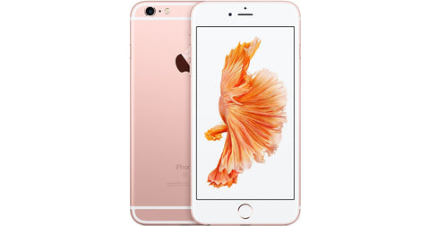 IPhone 6s Plus - IN STORY ONLY