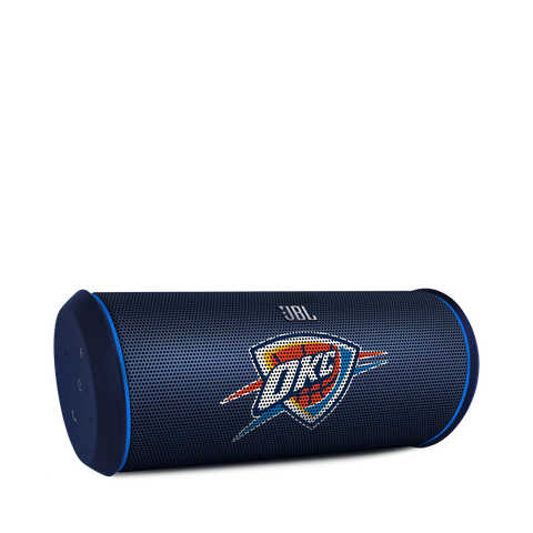 JBL Flip 2 NBA Edition - Thunder