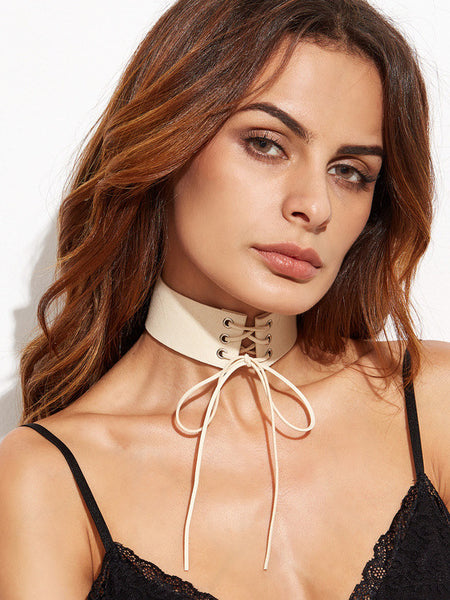 KIMMY CHOKER - Princess J. Jewelry