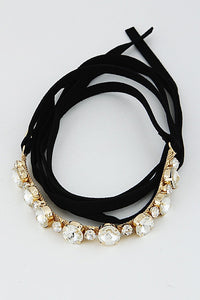 DANICE CHOKER - Princess J. Jewelry