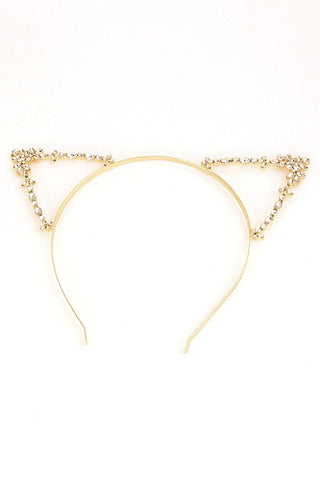 ARIANA EARS - Princess J. Jewelry