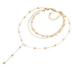 STARSIE CHOKER - Princess J. Jewelry