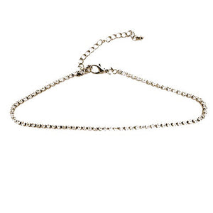 YOU CUTE CHOKER - Princess J. Jewelry