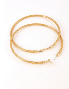 729 HOOPS - Princess J. Jewelry
