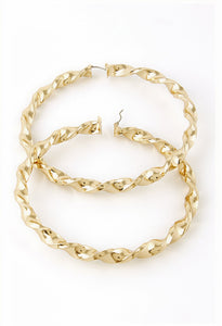 301 HOOPS - Princess J. Jewelry