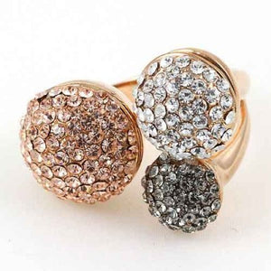 SUZZY Q MULTI RING - Princess J. Jewelry