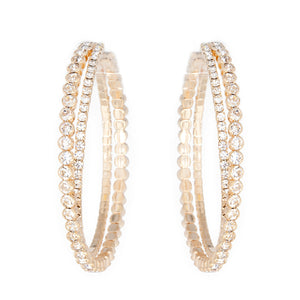 ALLURE EARRINGS - Princess J. Jewelry