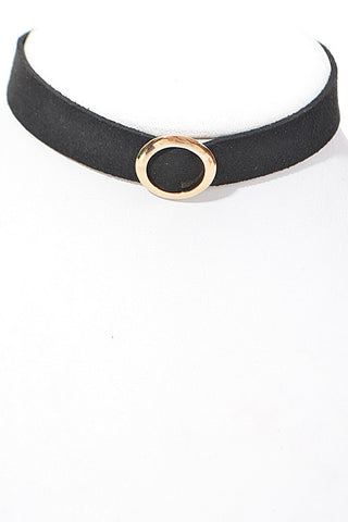 ADELE CHOKER - Princess J. Jewelry