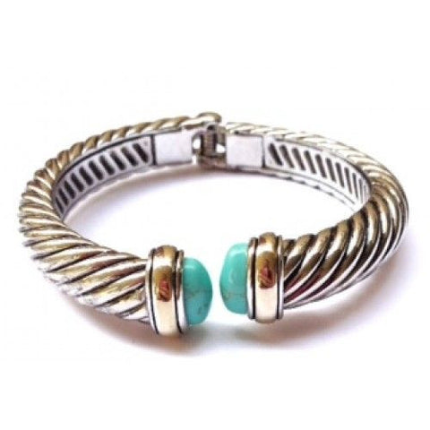 """ENERGY"" BANGLE - Princess J. Jewelry"
