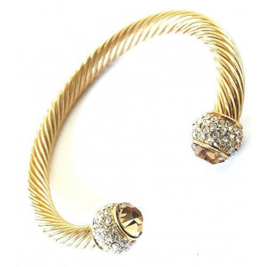 """SARA"" BANGLE - Princess J. Jewelry"