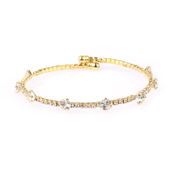 LESLIE BRACELET - Princess J. Jewelry