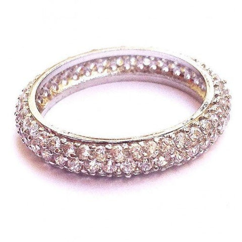 """LA BANDE"" RING - Princess J. Jewelry"