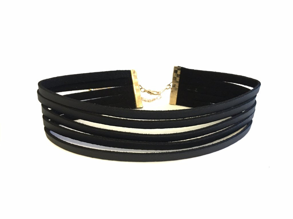VICKI CHOKER - Princess J. Jewelry