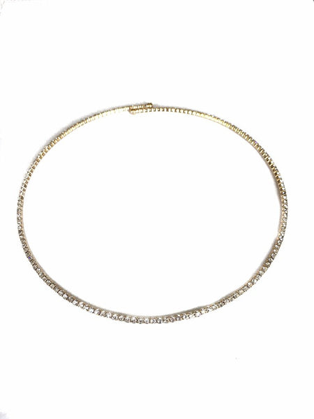 AVIA CHOKER - Princess J. Jewelry